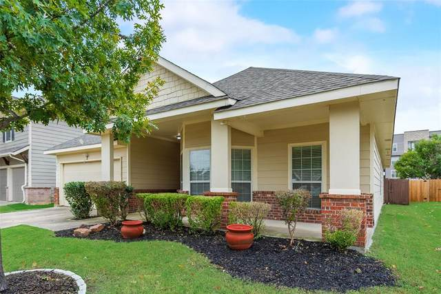 9605 Timber Wagon Drive, Mckinney, TX 75072 (MLS #14459728) :: All Cities USA Realty