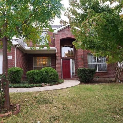 4847 Kingsway Drive, Grand Prairie, TX 75052 (#14459730) :: Homes By Lainie Real Estate Group