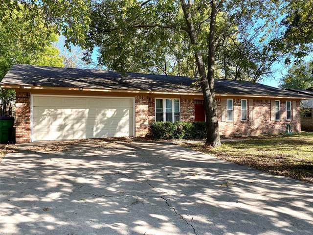 27 Scotsmeadow Street, Gainesville, TX 76240 (MLS #14459742) :: Robbins Real Estate Group