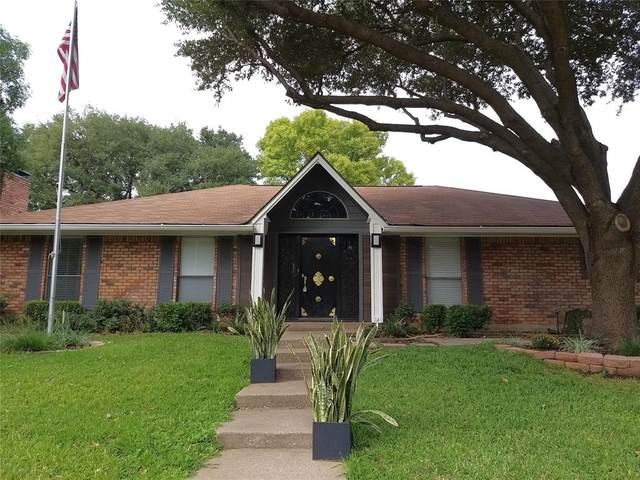 2713 Still Meadow Road, Irving, TX 75060 (MLS #14459762) :: Premier Properties Group of Keller Williams Realty