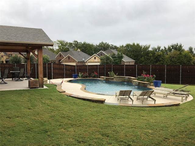 5600 Fremont Drive, Mckinney, TX 75071 (MLS #14459782) :: Lyn L. Thomas Real Estate | Keller Williams Allen