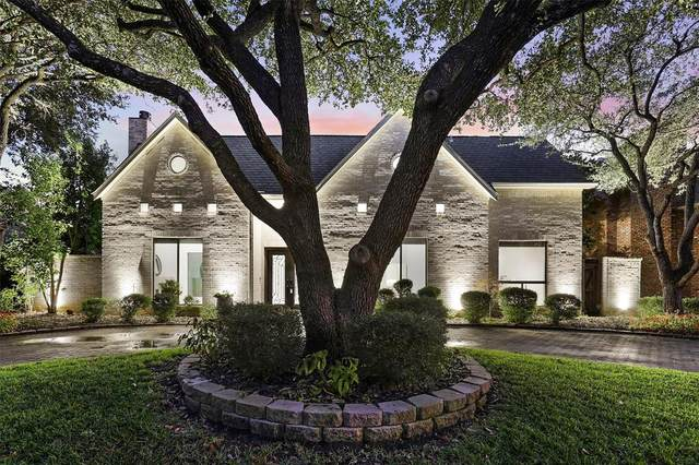 4664 Courtyard Trail, Plano, TX 75024 (MLS #14459791) :: Real Estate By Design