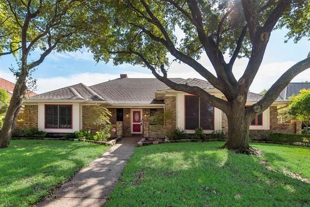 3106 Pecan Ridge Drive, Rowlett, TX 75088 (MLS #14459794) :: Results Property Group
