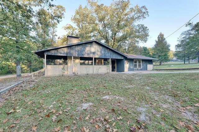 386 County Road 3800, Hawkins, TX 75765 (MLS #14459799) :: Real Estate By Design
