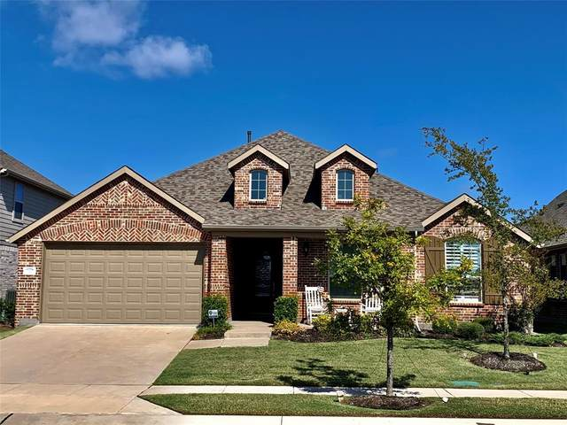 727 Forefront Avenue, Celina, TX 75009 (MLS #14459803) :: Hargrove Realty Group
