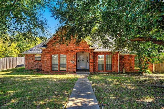 3229 Redbud Trail, Sherman, TX 75092 (MLS #14459809) :: Potts Realty Group