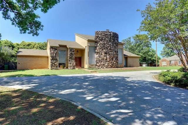 1052 W Dove Road, Southlake, TX 76092 (MLS #14459833) :: Team Hodnett