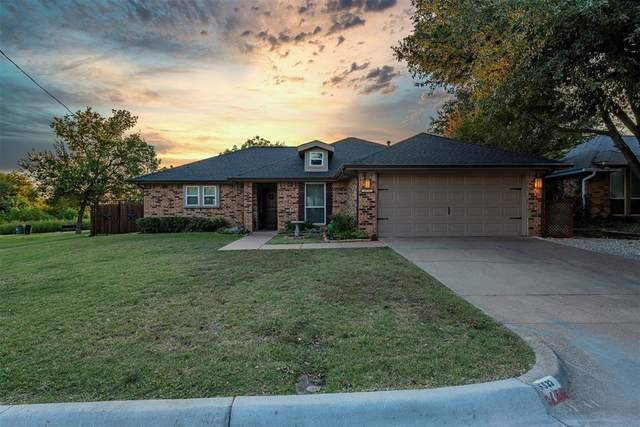 6533 Shadydell Drive, Fort Worth, TX 76135 (MLS #14459840) :: Team Hodnett