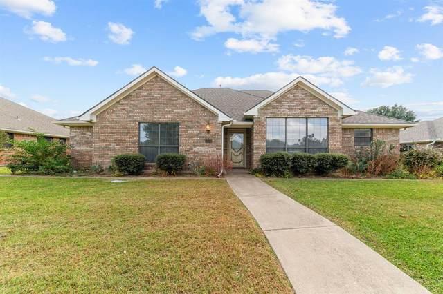3106 Dogwood Trail, Rowlett, TX 75088 (MLS #14459851) :: Results Property Group