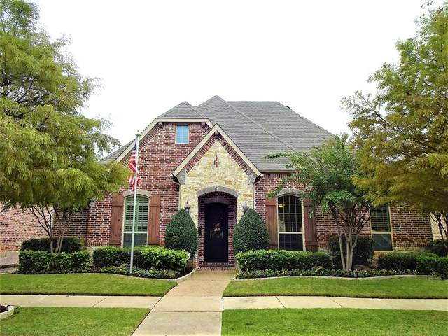 2020 Torin, Lewisville, TX 75056 (#14459855) :: Homes By Lainie Real Estate Group