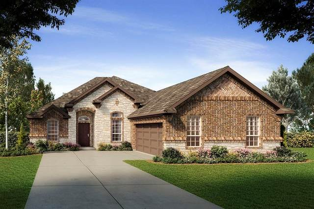 414 Dalroy Drive, Midlothian, TX 76065 (MLS #14459861) :: The Hornburg Real Estate Group