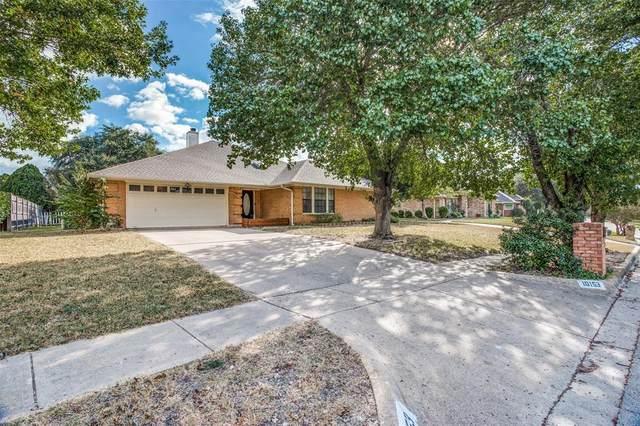10153 Wandering Way Street, Benbrook, TX 76126 (MLS #14459885) :: ACR- ANN CARR REALTORS®