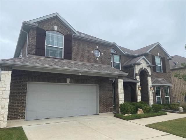 4518 Willett Lane, Garland, TX 75043 (MLS #14459899) :: The Mauelshagen Group