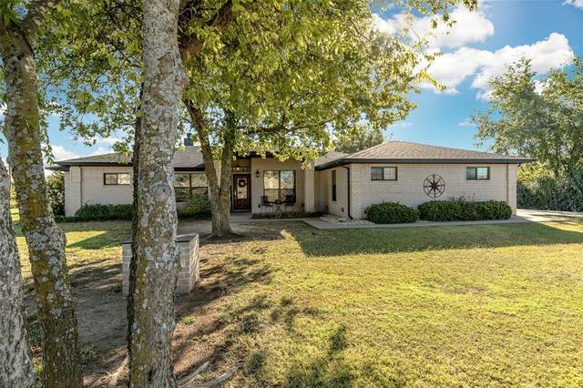 5641 Pinkeys Court, Fort Worth, TX 76126 (MLS #14459907) :: EXIT Realty Elite