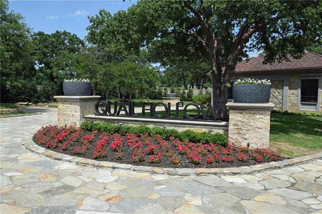 1702 Placid Oaks Court, Westlake, TX 76262 (MLS #14459910) :: The Paula Jones Team | RE/MAX of Abilene