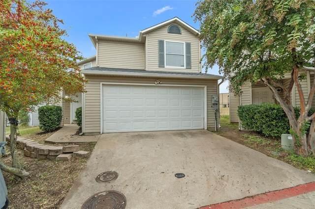 305 Ensenada Plaza, Dallas, TX 75211 (MLS #14459932) :: Robbins Real Estate Group
