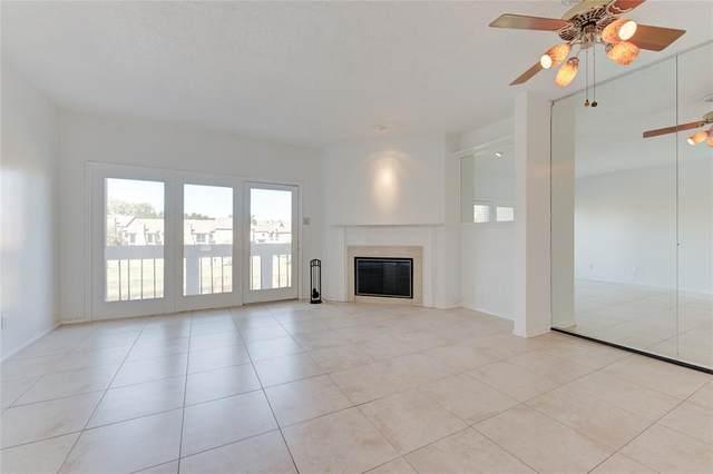 14277 Preston Road #1022, Dallas, TX 75254 (MLS #14459937) :: Robbins Real Estate Group