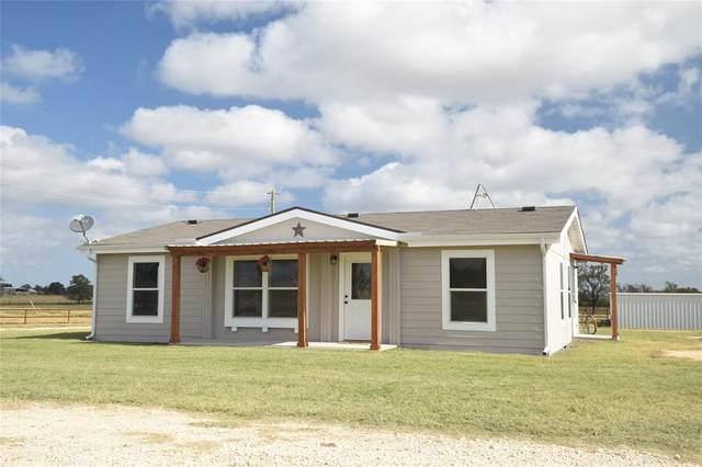 756 Cr 423, Stephenville, TX 76401 (MLS #14459938) :: Lyn L. Thomas Real Estate | Keller Williams Allen