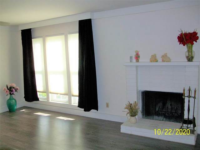 5881 Preston View Boulevard #178, Dallas, TX 75240 (MLS #14459940) :: The Mauelshagen Group