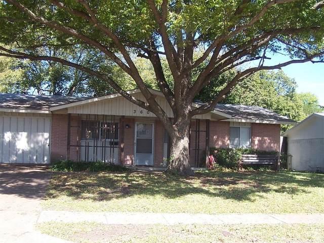 3603 Bobbie Lane, Garland, TX 75042 (MLS #14459947) :: Results Property Group