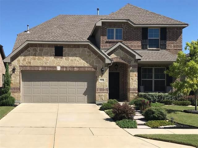 3429 Bluewater Drive, Little Elm, TX 75068 (MLS #14459952) :: RE/MAX Pinnacle Group REALTORS