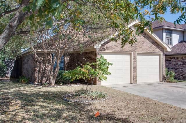 1628 Woodhall Way, Fort Worth, TX 76134 (MLS #14459982) :: Team Hodnett