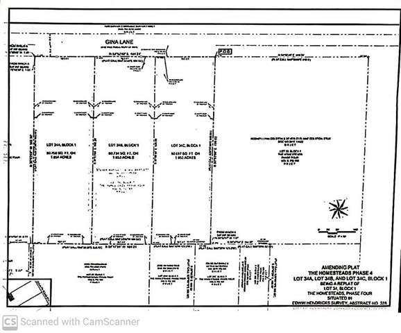 LOT B County Road 513, Alvarado, TX 76009 (MLS #14459983) :: Results Property Group