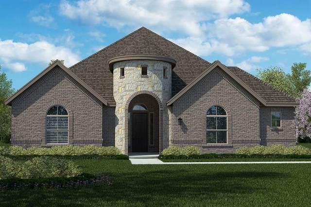 234 Iris Drive, Midlothian, TX 76065 (MLS #14459985) :: Potts Realty Group