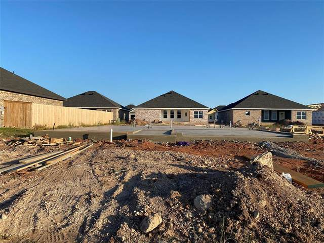 320 Martis Way, Abilene, TX 79602 (MLS #14459987) :: Robbins Real Estate Group
