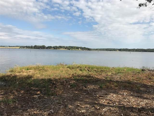 7 Sterling Shores Drive, Scroggins, TX 75480 (MLS #14459989) :: Premier Properties Group of Keller Williams Realty