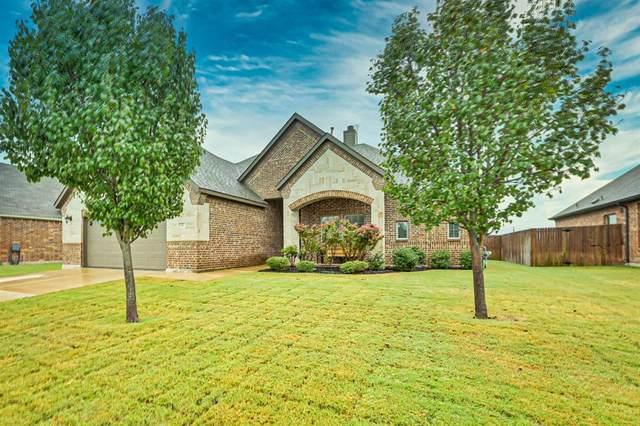 110 Traveller Street, Waxahachie, TX 75165 (MLS #14459990) :: Real Estate By Design