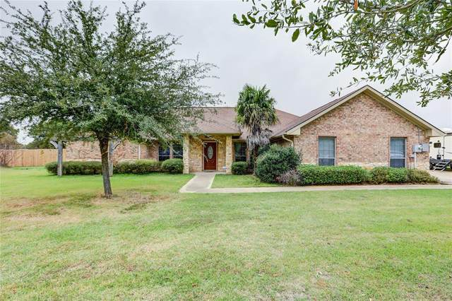 5001 Country Meadows Drive, Terrell, TX 75160 (MLS #14460010) :: The Good Home Team
