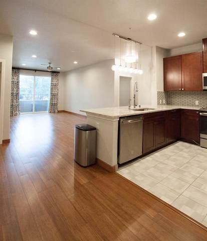 1220 W Trinity Mills Road #2008, Carrollton, TX 75006 (MLS #14460018) :: Robbins Real Estate Group