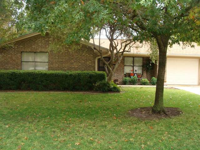 647 W Travis Street, Dublin, TX 76446 (MLS #14460029) :: Robbins Real Estate Group