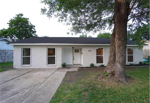 1514 Town Bluff Street, Garland, TX 75040 (MLS #14460049) :: Results Property Group