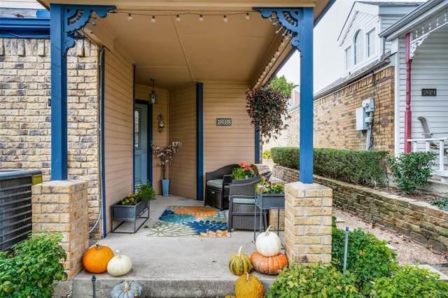 18028 Whispering Gables, Dallas, TX 75287 (MLS #14460053) :: Robbins Real Estate Group