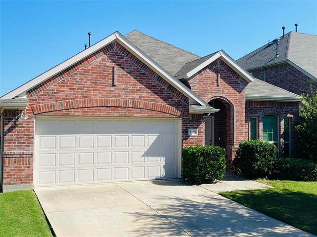 3108 Red Cedar Drive, Mckinney, TX 75071 (MLS #14460056) :: Robbins Real Estate Group
