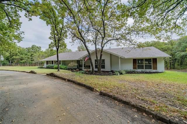 1018 Thornridge Court, Argyle, TX 76226 (MLS #14460103) :: Post Oak Realty