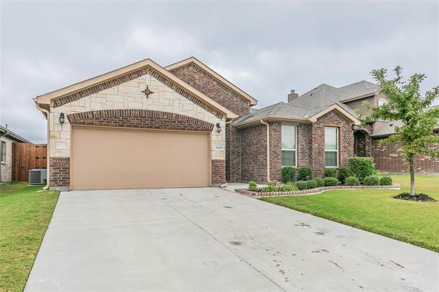 1317 Glen Court, Weatherford, TX 76087 (MLS #14460107) :: The Good Home Team