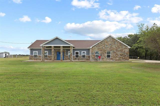 18505 Fm 2613, Kemp, TX 75143 (MLS #14460118) :: The Rhodes Team