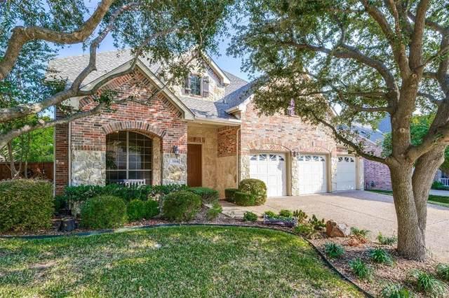 7004 Langmuir Drive, Mckinney, TX 75071 (MLS #14460132) :: Team Hodnett