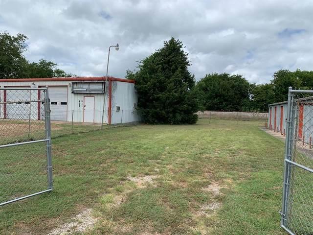 427 N State Highway 342, Red Oak, TX 75154 (MLS #14460151) :: The Hornburg Real Estate Group