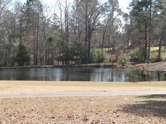 Lot526R Golfing Green Cove, Holly Lake Ranch, TX 75765 (MLS #14460161) :: The Kimberly Davis Group