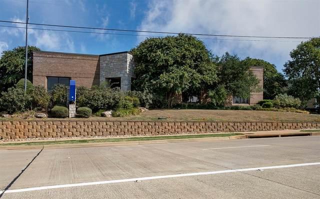 1510 E Grande Boulevard, Tyler, TX 75703 (MLS #14460183) :: Maegan Brest | Keller Williams Realty