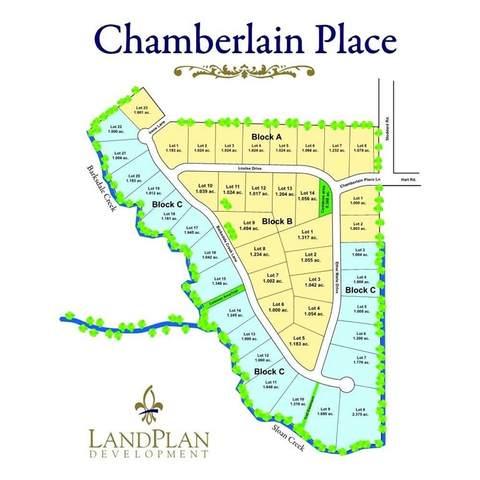 927 Barksdale Creek Lane, Fairview, TX 75069 (MLS #14460185) :: Team Hodnett