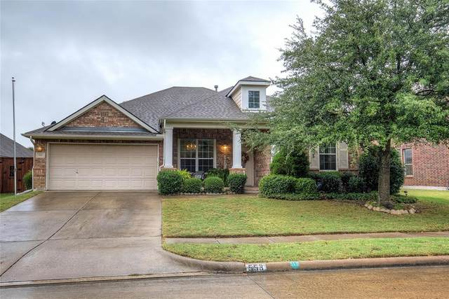 553 Sawyer Drive, Fate, TX 75087 (MLS #14460195) :: Potts Realty Group