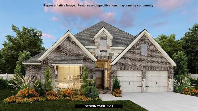2409 Amesbury Drive, Midlothian, TX 76065 (MLS #14460216) :: The Daniel Team