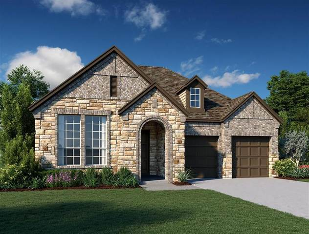 8304 Cottage Drive, Mckinney, TX 75070 (MLS #14460266) :: The Paula Jones Team | RE/MAX of Abilene