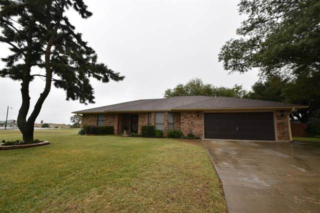 1428 Prairie Wind Boulevard, Stephenville, TX 76401 (MLS #14460281) :: All Cities USA Realty