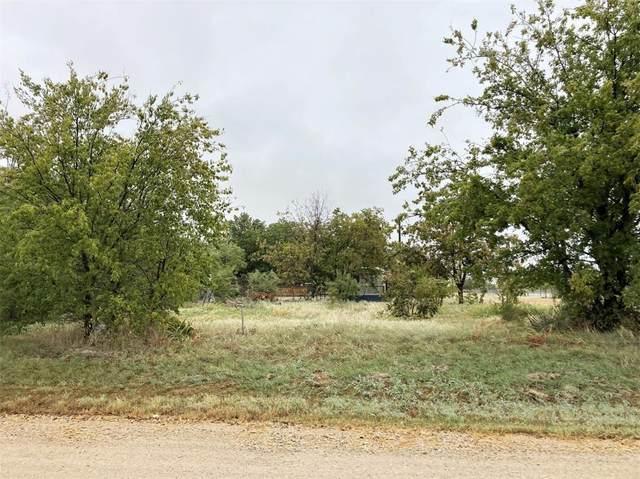 100 Nelda Lane, Coleman, TX 76834 (MLS #14460286) :: The Kimberly Davis Group